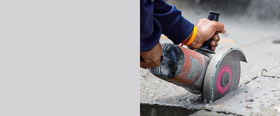 Concrete & Granite Blade